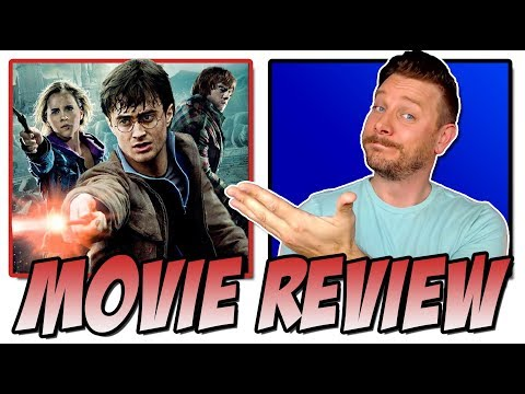 Harry Potter and the Deathly Hallows – Part 1 & 2 – Movie Review