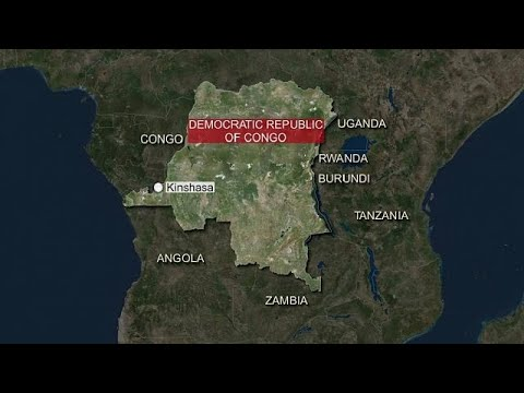 Chinese Firm To Invest $147m In Copper Project In DRC
