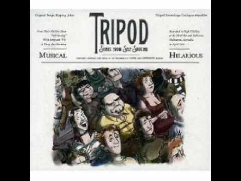 Tripod - Autistic