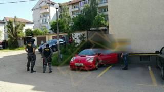Gambar cover Cameraman ZTV amenintat de dealer de droguri