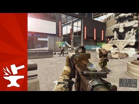 Battlefield 4 - Worst Maps & Gametypes