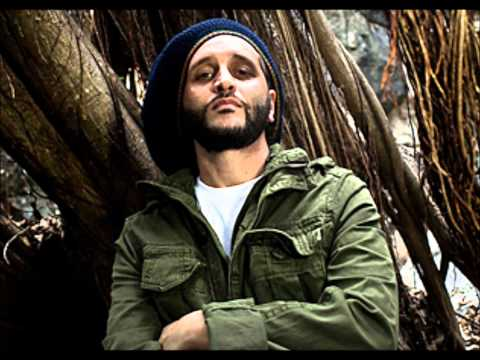 Alborosie - Steppin Out (HD)