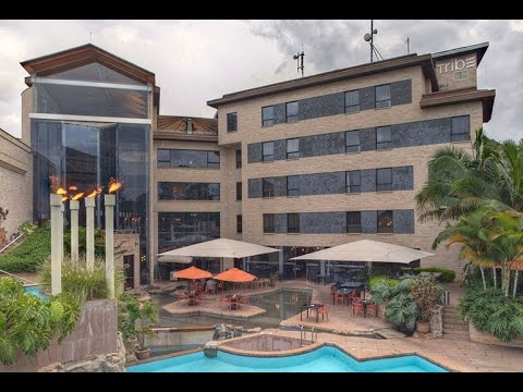 Tribe hotel nairobi a member of design hotels nairobi for Youtube design hotels