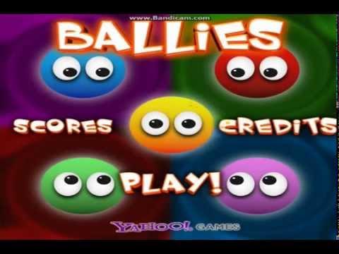 Ballies game