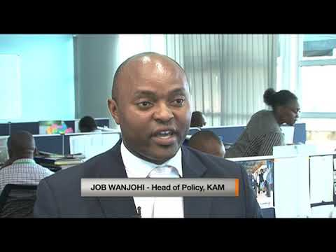KAM accuses partner states of using underhand tactics in regional trade