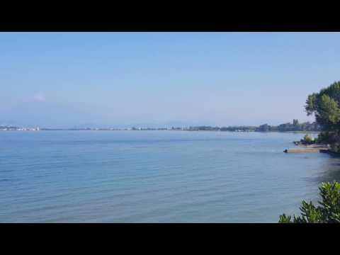 Самое большое озеро в Италии - озеро Гарда, озеро без границ - GARDA STAR
