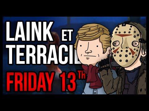 Save UNE FÊTE ÉTUDIANTE TOURNE MAL EXPLICATIONS (Friday the 13th) Images
