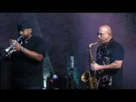 Kit Kat Jam (Instrumental) - 7/26/13 - VA Beach - [2-Cam/HQ-Audio]
