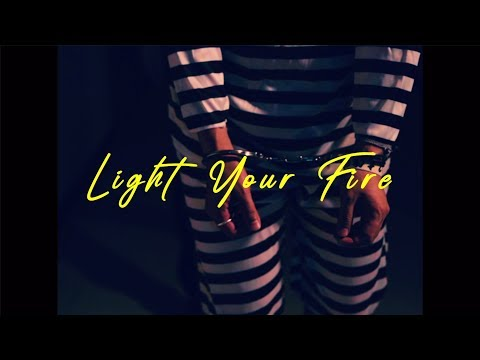 the telephones - 「Light Your Fire」MV