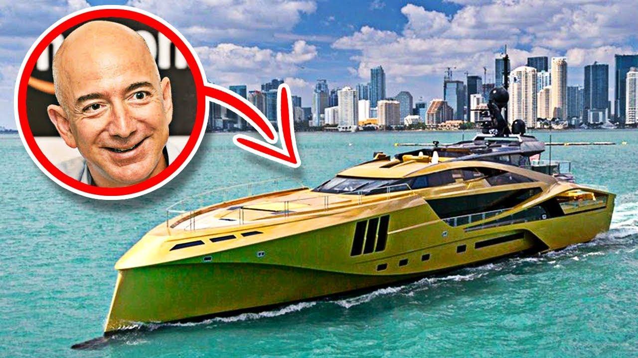 10-те најскапи работи кои ги имаат купено милијардерите