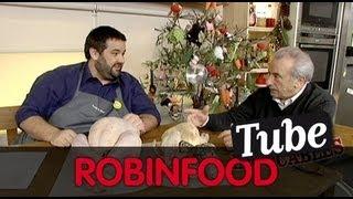 ROBINFOOD / Capón guisado de navidad