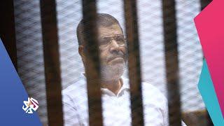 بتوقيت مصر | تداعيات وفاة الرئيس السابق محمد مرسي