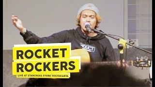 [HD] Rocket Rockers - Kekuatanku (Live at Starcross Store 2018, Yogyakarta)