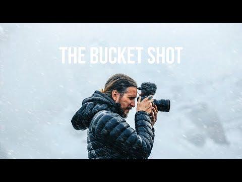 THE BUCKET SHOT  TEASER A Film  Peter McKinnon