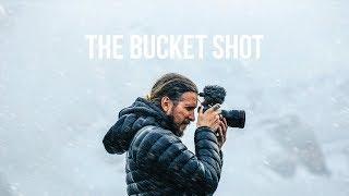 THE BUCKET SHOT TEASER -  A Film by Peter McKinnon
