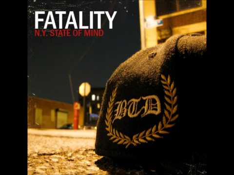 Fatality - N.Y. State Of Mind