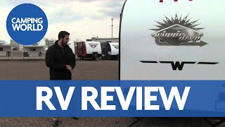 2016 Winnebago Winnie Drop 170S | Tear Drop | Travel Trailer