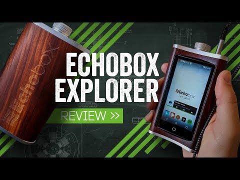 Echobox Explorer Review: Intoxicating Sound, But A Heckuva Hangover