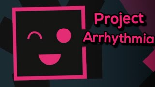 RHYTHM BULLET HELL! Project Arrhythmia