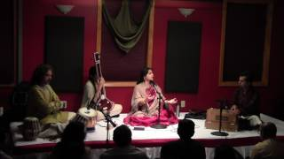 BENGALI PRAYER by Kaushiki
