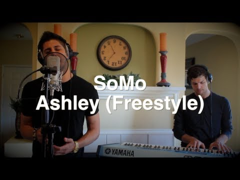 Big Sean - Ashley (Freestyle) by SoMo