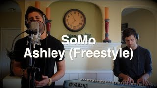 Big Sean - Ashley (Freestyle) by SoMo