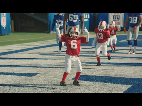 Girls Inc. and CBS Team Up with a Special Super Bowl PSA