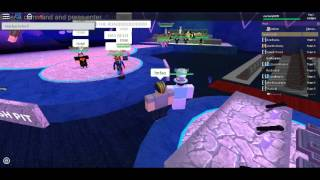 FAMILY GUY ROSE SONG - Team 8 - Roblox RI