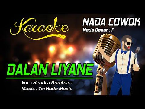 karaoke-dalan-liyane---hendra-kumbara-(-nada-cowok-)
