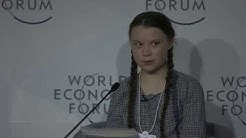 Greta Thunberg The Swedish Climate-Change Activist WhoCalled The World To Attentionat COP24 (MHI)
