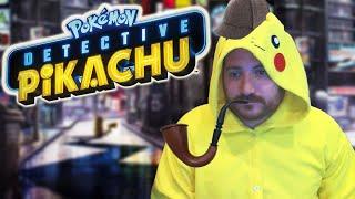 Pokemon: Detective Pikachu Review - Movie Podcast