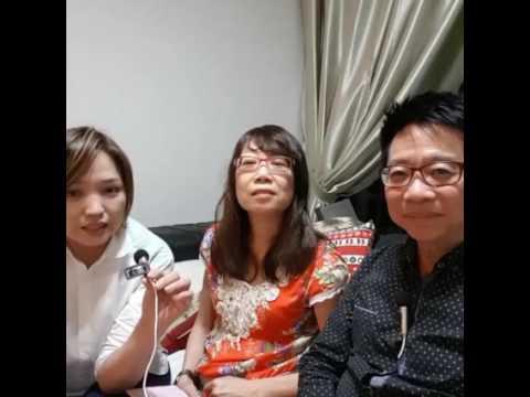 22Nov16汉锡凤玲(好好爱)辅导直播100.3