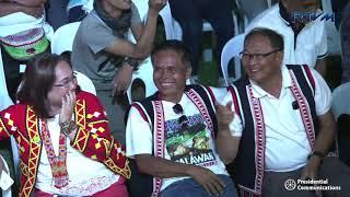 Campaign Rally in Bukidnon (Speech) 4/13/2019
