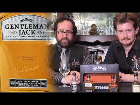 Jack Daniel's Gentleman Jack: The Single Malt Review
