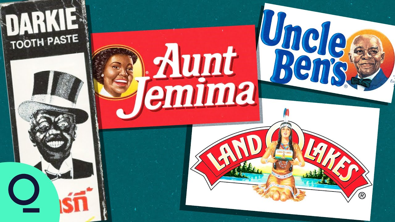 From Aunt Jemima to AI, How Racism Lingers in Design