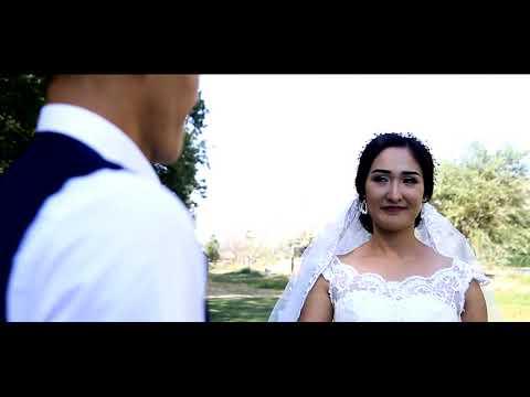 Свадьба Кадамжай Алга Эламан  &  Бегимай  AZA PRO