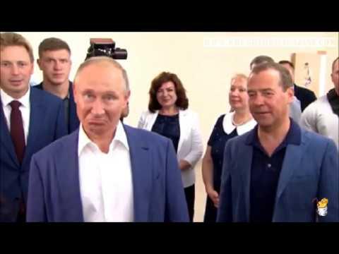Кто рулит Россией  О кремлёвской мафии