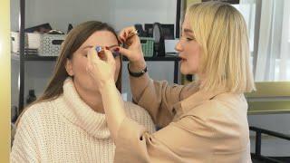 Советы визажиста макияж глаз