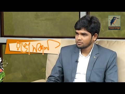 Rezoanul Islam | Interview | Ranga Shokal | Rumman & Nandita | Maasranga TV | Talk Show