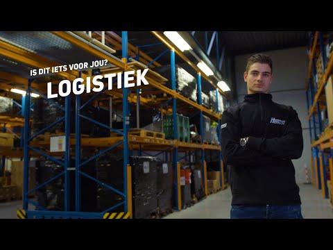 Logistiek, iets voor jou?