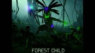 Fobi - Forest Child