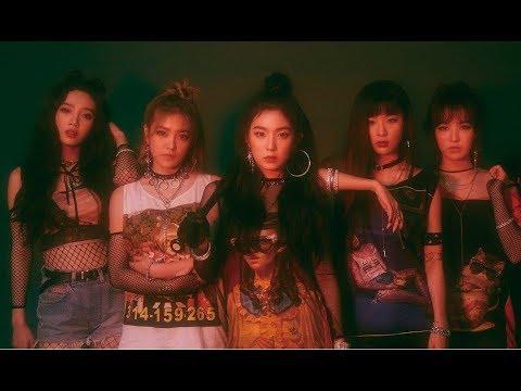 Red Velvet - Bad Boy (Legendado/Tradução)
