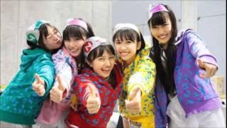 2014年06月01日放送の第113回「ももクロくらぶxoxo」で激しいダンスを踊...