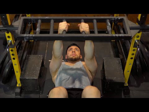 INVERTED ROWS | The ULTIMATE Guide