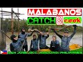 EP127-Part1 - Hunting for Malabanos Eel | Harabae First Experience | Occ. Mindoro