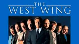 Noune - The West Wing, Politics at Large, and Alyson's Thoughts (Audio Podcast)