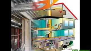 Отопление дома своими руками Видеоурок Заходи на сайт elektricheskiikotel ru