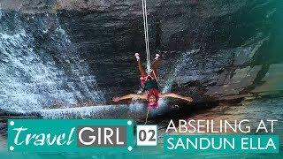 Travel Girl | Episode 02 | Sandun ella & Belilena  - (2019-05-26) | ITN Thumbnail