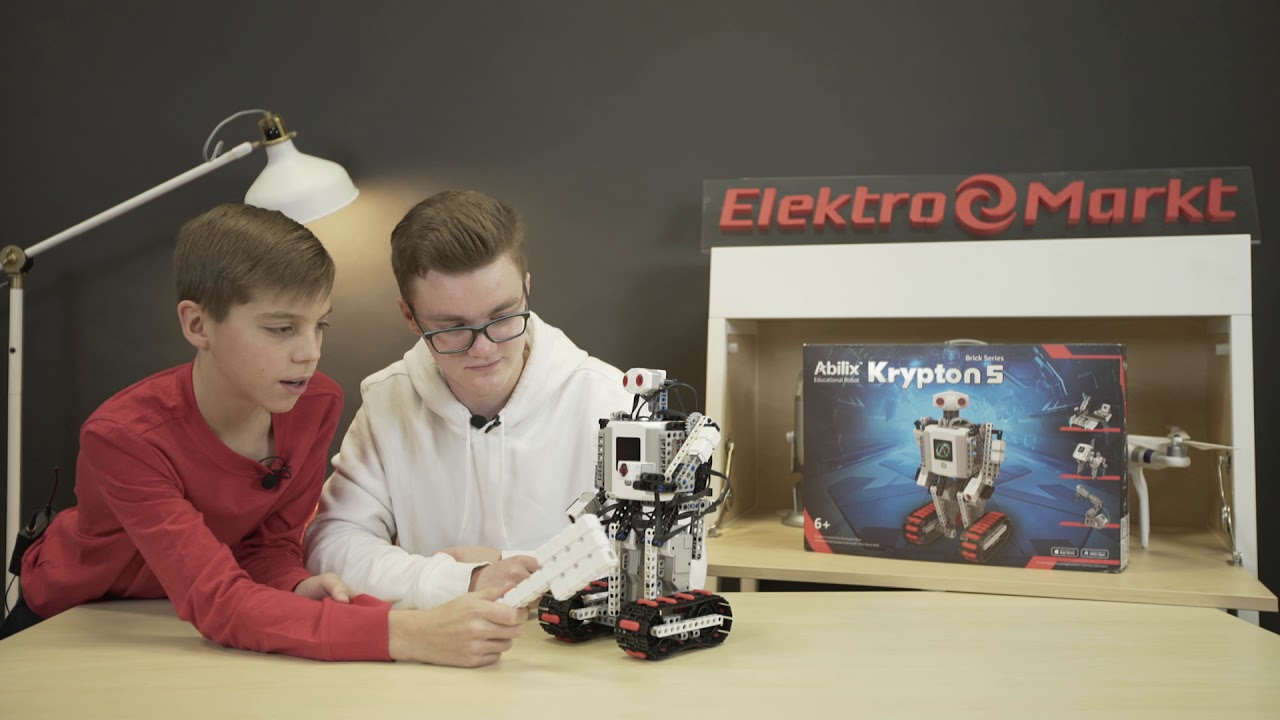avis sur dvejetainis parinkties robotas