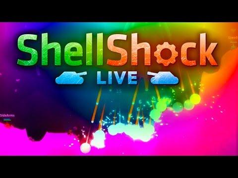 WRONG NEIGHBORHOOD! - ShellShock Live with The Crew!